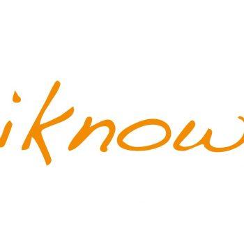 iKnow logo