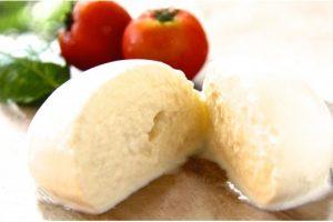 Fresh Mozzarella 2
